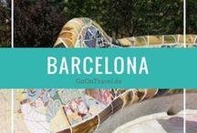 Barcelona Tipps / Barcelona Tipps, Barcelona Sehenswürdigkeiten, Barcelona Urlaub, Barcelona Reise