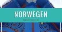 Norwegen Reise / Norwegen Tipps, Norwegen Reisen, Norwegen Kreuzfahrt, Norwegen Urlaub