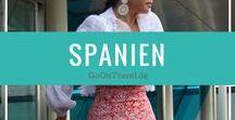 Spanien Urlaub / Spanien Urlaub, Reisen nach Spanien, Städtetripps in Spanien