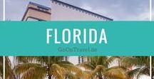 Florida Reise / Reisetipps Florida: Florida Keys, Miami, Ostküste Florida, Westküste Florida, Orlando, Daytona, Naples, Everglades Florida, Ft. Meyers, Daytona, Urlaub in Florida