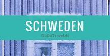 Schweden Urlaub / Reise nach Schweden, Schweden Urlaub, Schweden Reise