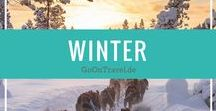 Urlaub im Winter / Winterurlaub, Reiseziele im Winter, Urlaub im Winter, Winter Urlaub, Schneeurlaub , Urlaub im Schnee