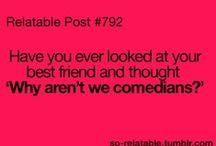 Just Makes Me Laugh / by Terri Duhon