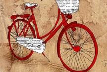 Wheel Fun / by Carol Hardin