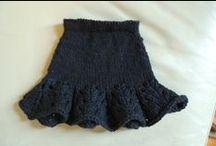 American Girl Doll Crochet Patterns / Crochet patterns for the American Girl Doll