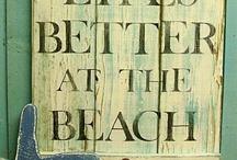 Beach Livin'