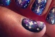 nails  / by Ericka Johnston