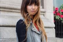 Hair Styles & Tutorials / by Kaycee Bassett