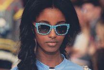 La Mode, La Mode, La Mode / Beauty icon & Fashion inspiration