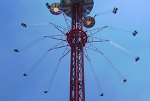 Disfruta el Parque de Atraccione