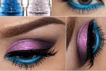 Makeup  / by Ericka Johnston