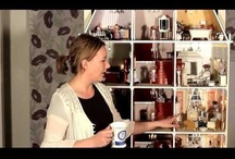 Dolls' house videos / Videos of dollhouse items! / by Dolls House Emporium