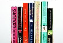 Book Club / Here are a few favorites from the OurSkinny team. Add them to your must-read list!