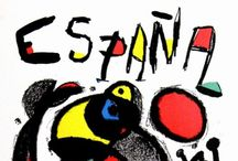 All things Spanish / by Victoria M.