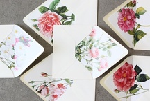 Card Making / by Janet Tong