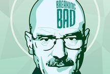 Breaking Baaaaaaad / by Victoria M.