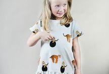 Baby- und Kinderkleidung / Kids & Parenting: Babywear / Alles für die Kleinen. / by DaWanda Deutschland