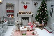 Christmas Inspiration  / by Dolls House Emporium