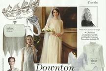 Downton Abbey / by Victoria M.