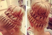 Hair Ideas/Must Trys