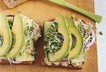 Yums | Sandwiches & Wraps