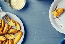 SIDE DISHES / by Telma Neves