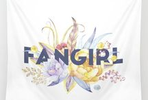 Fangirl Within