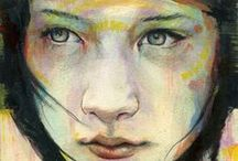 Michael Shapcott / by Rachel Roth