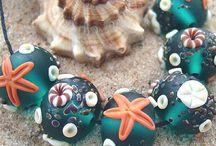 Hobbies .:. Handmade Beads