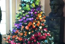 Christmas Decorations & Crafts