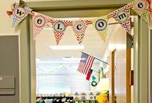 3rd Grade!!! / by Ashley Thompson
