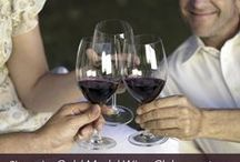 Less Whine, More Wine / Wine fun! / by Gold Medal Wine Club