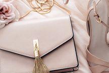 Bags, Purses + Handbags