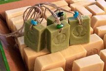Soap, and more soap! / Fun and exciting business ideas for future.