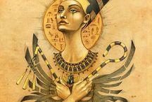 Egyptian
