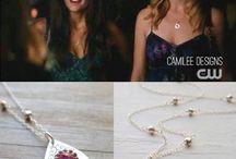 Jewellery .:. Shown on TV/Movies