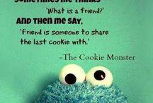 My bestest friends!!