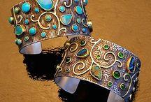 Jewellery .:. Bracelets & Bangles