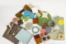 Overstock Tile / Featured Tile from the Mercury Mosaics Handmade Tile Overstock Store