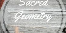 Sacred Geometry / Sacred geometry, beautiful designs, Mandalas and ideas