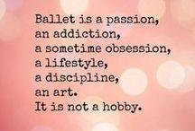 Dance truths