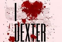 Dexter / by Angie Dobson