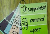 Classroom: Language Arts