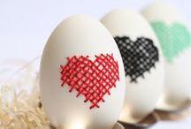 Ostern / Easter / Auf der Suche nach den Eiern? Hier haben sich mit Sicherheit einige versteckt. Außerdem wartet der Osterhase, passende Osterdeko und ganz viel Frühling auf Dich und Dein Zuhause.