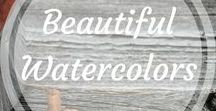 Beautiful watercolors / Beautiful watercolors To be invited to this board: 1. Follow Blog at Marians Home on Pinterest (not just the board you want to pin to). 2. Email: aroundthefirepit(a)outlook(dot)com from the account that is connected with your Pinterest account . 3. Include: Pinterest board invite in the email subject line. Watercolour. Aquarelle. Acuarela. Aquarell. aquarel·la. Akvarel. PLEASE WATERCOLOR PINS ONLY; INAPPROPRIATE PINS THAT DAMAGE THE SENSITIVITY WILL BE REMOVED.