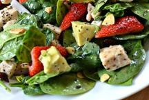 Salad Recipes & Cooking Tips / Meals\Entrees