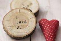 Valentinstag / Valentine's Day / Ein Fest für die Liebe! Zeig Deinem Schatz am Valentinstag, wie sehr Du ihn liebst. Wir pinnen für Dich auf dem Board kleine Geschenkideen, kreative DIYs und ganz viel Ideen für Romantiker.