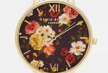 Les plus belles montres femmes