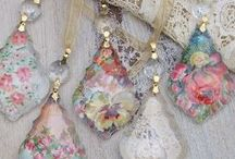 Resin / Crafts, D.I.Y & Products