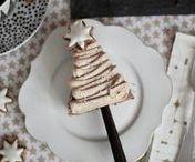 Rezepte: Weihnachtsbäckerei /  sweet christmas recipes / In der Weihnachtszeit ist Backen einfach ein Muss! Deshalb zeigen wir Euch die leckersten Rezepte für die Adventszeit und tolle Rezeptinspirationen, um Weihnachten noch köstlicher zu machen. Die süßen Rezepte eignen sich auch super als Geschenkidee.